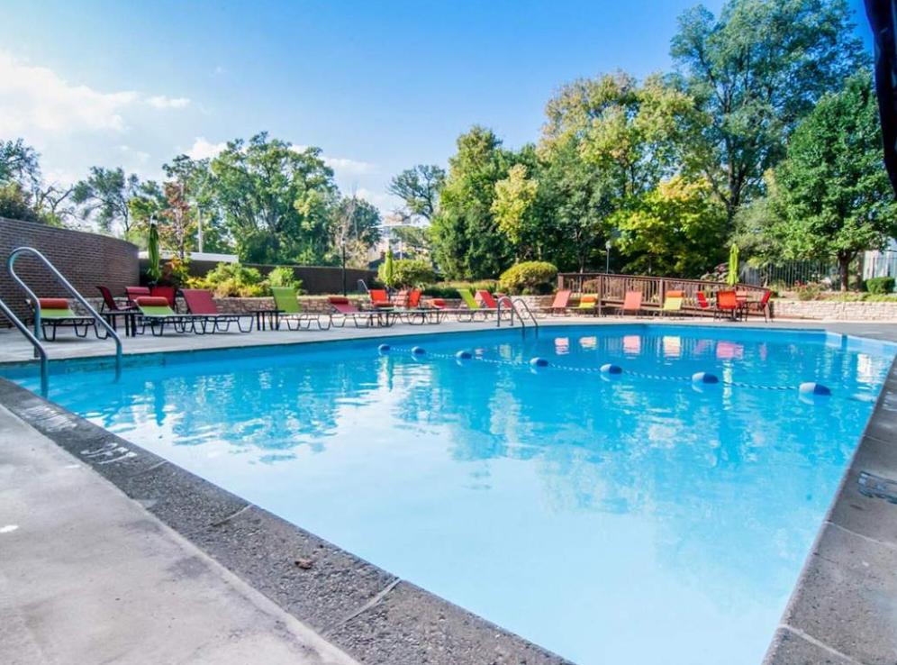 Park Layne Pool